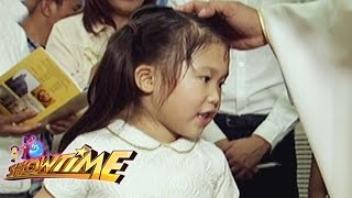 It's Showtime: Welcome to the Christian World, Aimi!
