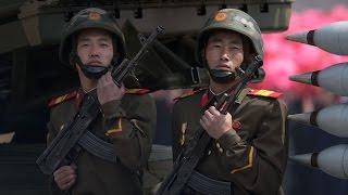 China & North Korea at War! (of Words)   China Uncensored