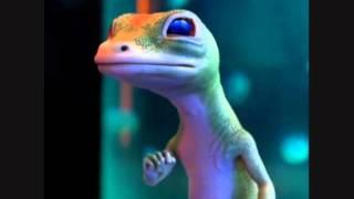 Gecko Geico