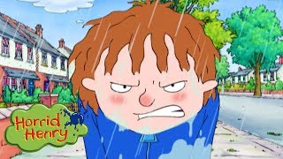 Horrid Henry - Fun Run | Cartoons For Children | Horrid Henry Episodes | HFFE