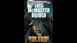 BFRH: Lois McMaster Bujold on The Vor Game