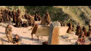 The Passion of the Christ the Movie Trailer