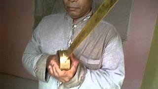 Green House : SAMURAI ASLI TOMBOL 5 ....barang antik harga Mahal