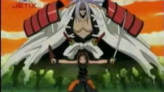Shaman King - The last fight