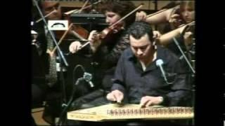 I Love You Omar Faruk Tekbilek live at the Athens Megaron