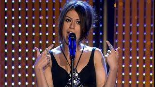 GABRIELLA CILMI - Sweet about me -  live ~ 2012