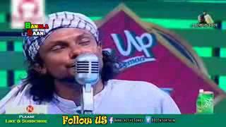 Tomar Lekha Gaan Ami Gaibo By Closeup1 Rinku   Bangla Live Songs
