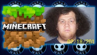 Gamer used MINECRAFT to kidnap 11yo girl