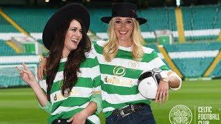 Celtic FC - The Sisterhood at Celtic Park