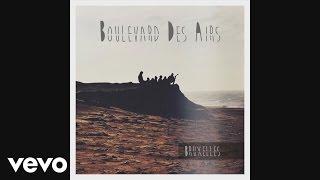 Boulevard des airs - Je resterai (Audio)
