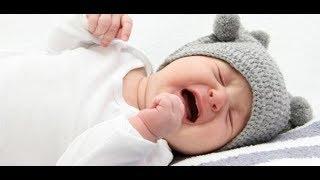لماذا يصرخ الرضيع عندما يولد - سر بكاء الطفل عند ولادته