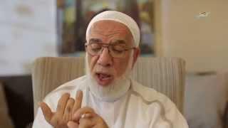 كن مفتاحاً للخير - بستان الأمل الحلقة 26  - الشيخ عمر عبد الكافي