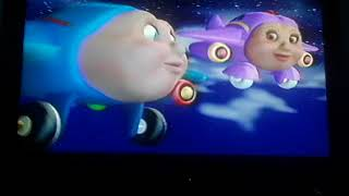 Jay Jay The Jet Plane You Are Special & Fantastic Faith Part 11