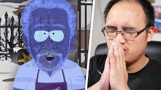 FREEMAN-SENSEI ! | South Park L'Annale du Destin #25