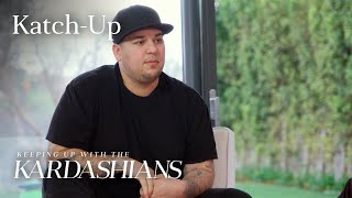 """""""Keeping Up With the Kardashians"""" Katch-Up S13, EP.7 