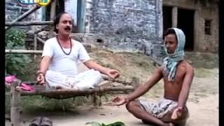 Bhojpuri Comedy By Ritu Raj - YouTube.flv