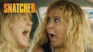"""Snatched   """"An Amazing Adventure"""" TV Commercial   20th Century FOX"""