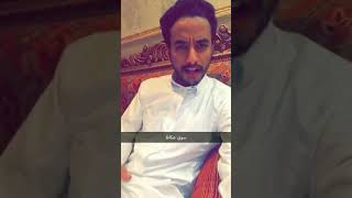 بين حسان ابن ثابت و الخنساء بسوق عكاظ #عبدالرحمن_الاحمدي