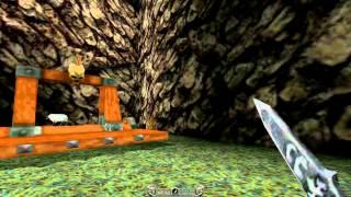 Hexen II - Gameplay [HD]