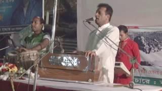 মুজিব তোমারও লাগিয়া কাঁদি আজও নিশি জাগিয়া    বাবলু সাহার    আরও একটি নতুন গান