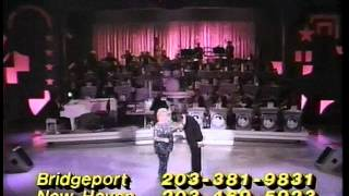 Jerry Lewis Telethon 1980s Potpourri - 1985 - 89 with Barbara Cook, Frank Sinatra, Stevie Ray Vaughn