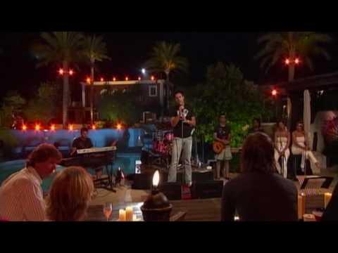 Nick Schilder Hallelujah Beste zangers van Nederland