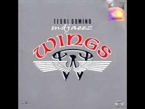 Wings-Potret Monalisa