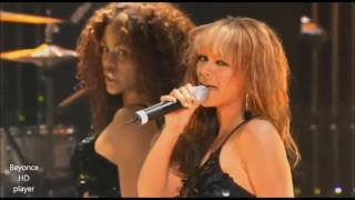 Beyonce feat Jay Z    Crazy In Love, Baby Boy & Summertime   Live @t Fade To Black Tour
