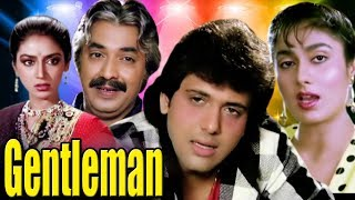 Bollywood Movie | Gentleman | Showreel | Hindi Action Movie