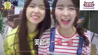 [ENGSUB] CLC @ Fan Heart Attack Idol TV