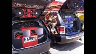 DJ DIEGO FLUTE SOUND CAR 2015
