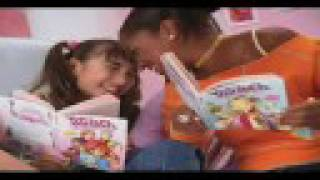 W.i.t.c.h. Book Commercial