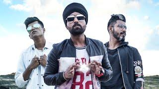ELAAN | 4K MUSIC VIDEO | CRAZY BANDA | KAY J | RORO | GTANSH | Akshay | 2018