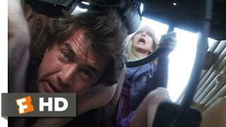 Bird on a Wire (3/11) Movie CLIP - Chased by the Cops (1990) HD