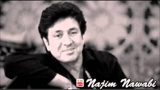 Najim Nawabi- Baz tu Nago & Ay Dil Ay Dil 2012.webm