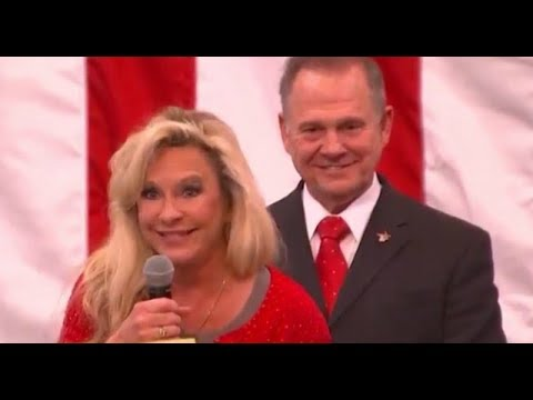 Xxx Mp4 One Of Our Attorneys Is A Jew Roy Moore S Wife 3gp Sex