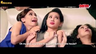Ra mắt 2 bộ phim, Tía tui là cao thủ và phim kinh dị của Thái Lan: Tiền Bối Tôi Là Ma | Giải trí 24h