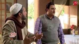 """شاهد """"الإعلام والبنون"""" وماذا فعل عباس الضو في يوسف الإعلامي"""