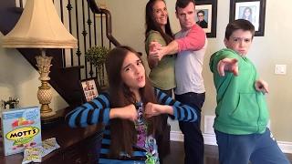 Eh Bee family Full - Gia đình bá đạo nhất là đây rồi