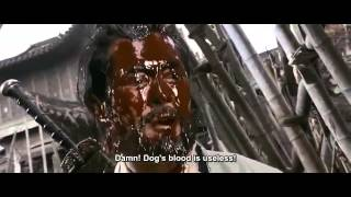 New Action Movie │A Chinese Ghost Story 2015 English Subtitle