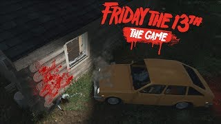 THE WORST FRIENDS   Friday the 13th Part 11