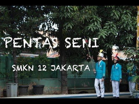Pentas Seni - SMKN 12 JAKARTA