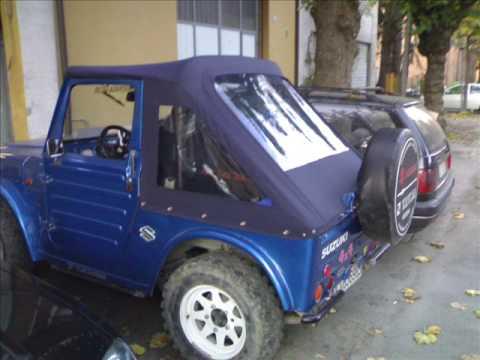 Pigi's LJ80