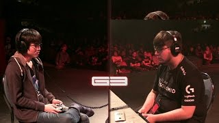 GENESIS 3 - TSM|ZeRo (Sheik) vs Ranai (Villager) - Smash 4 - Winners Finals