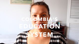 Teaching English in Colombia - Top 6 ways the education system could improve