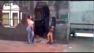 prostitutas en pleno acto