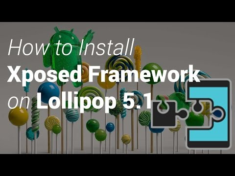 How To Install Xposed Framework On Lollipop 5 1 X Playithub