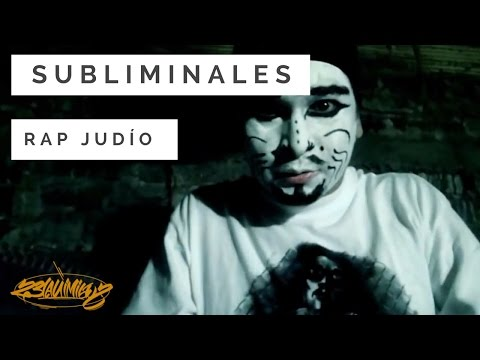 Rap Judío Subliminales