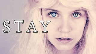 Stay - Lyrics (Rachel Rose Mitchell)