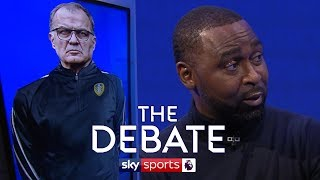 Should Leeds be punished for spying on opponents?   Andy Cole & Tim Sherwood   The Debate